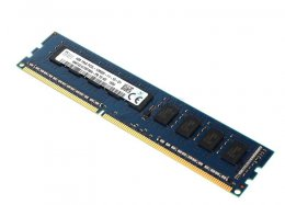HP RAM 4 GB ECC DDR3 1600 MHz For DL320e Gen8